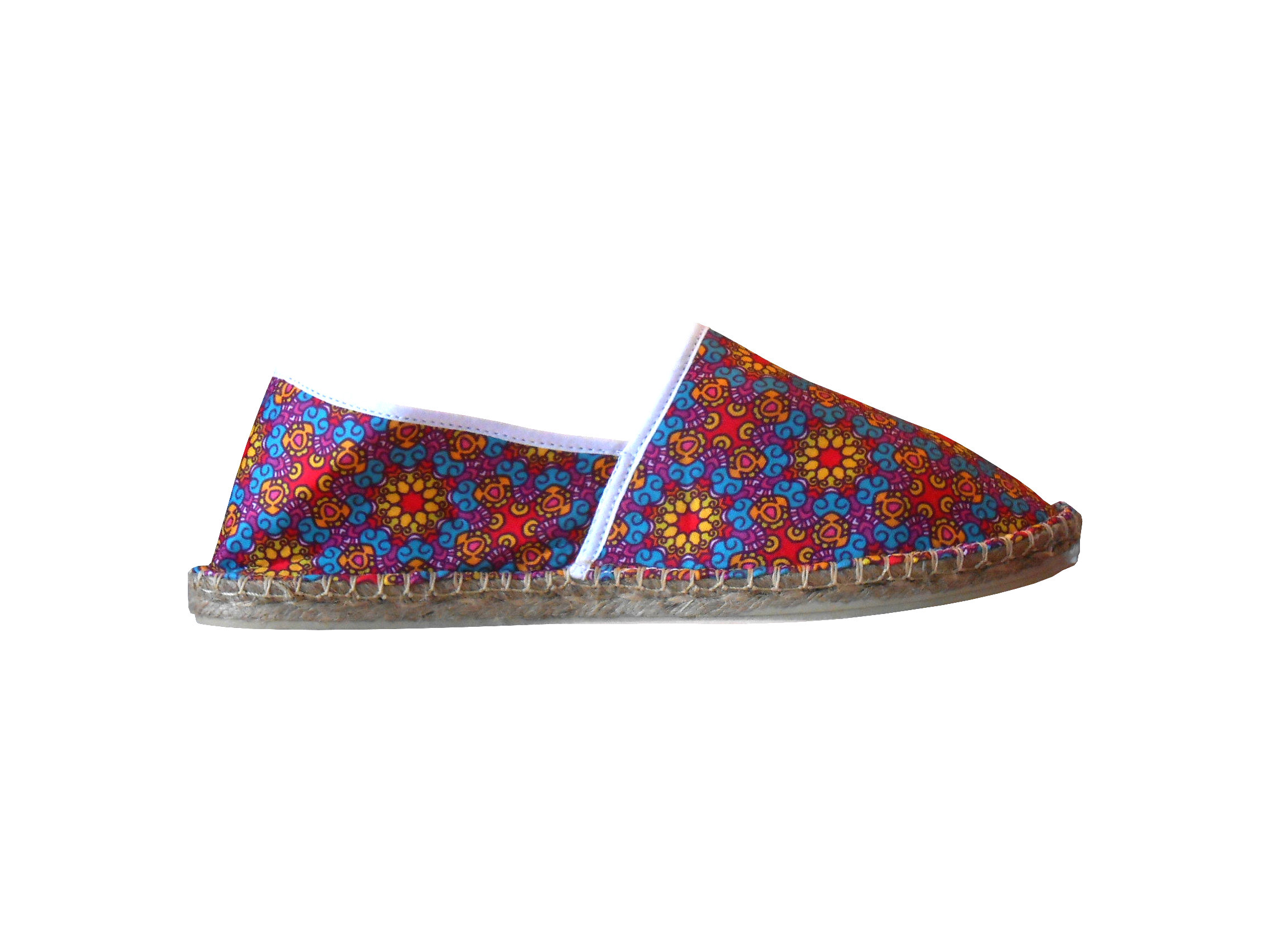 Espadrilles hippy chic taille 42