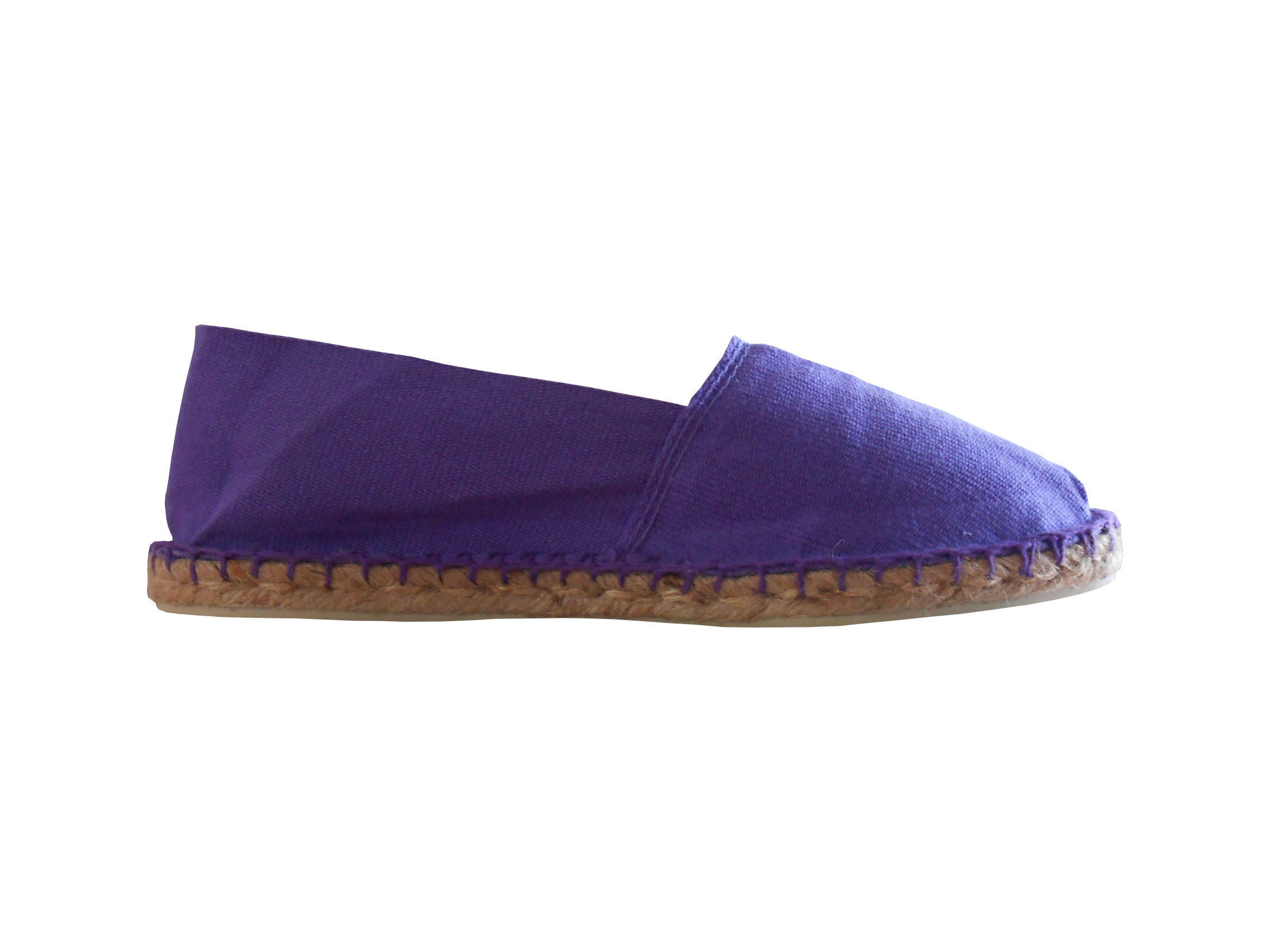 Espadrilles violette