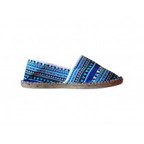 Espadrilles azteque taille 46