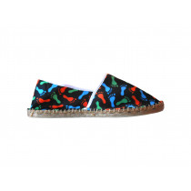 Espadrilles color foot taille 35