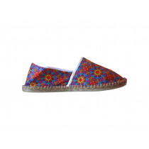 Espadrilles hippy chic taille 46