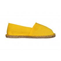 Espadrilles jaune