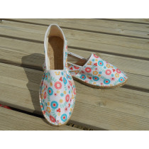 Espadrilles Liberty taille 47