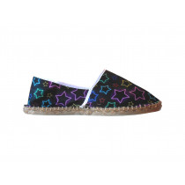 Espadrilles stars taille 41