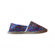 Espadrilles tribal taille 46